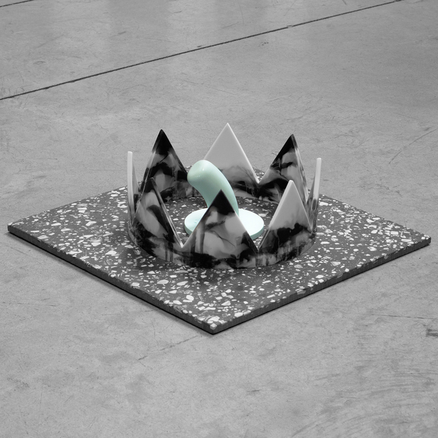 , 'Crown,' 2017, Corkin Gallery