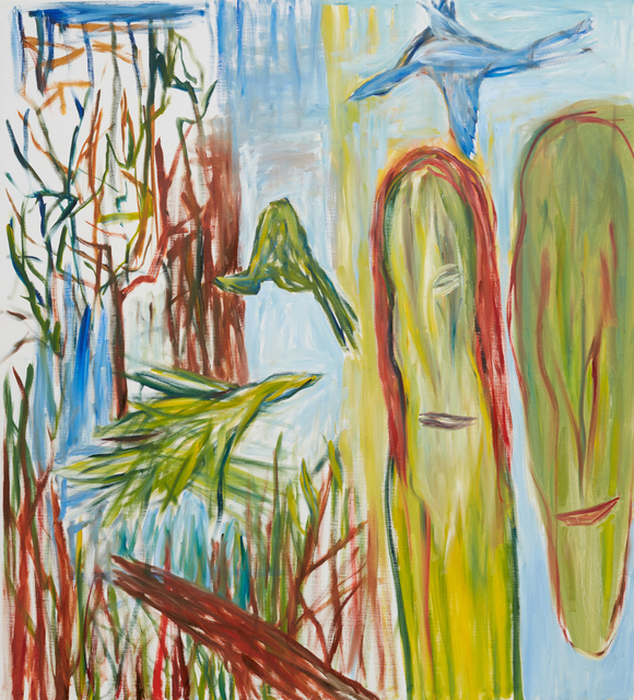 , 'A Walk in the Country,' 3/5/18 to 24/7/18, Niagara Galleries