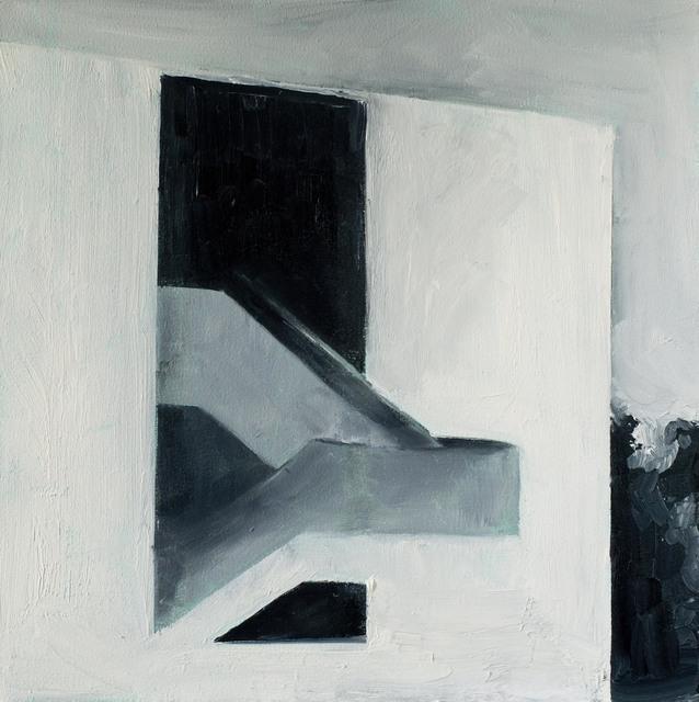Wladymir Bernechea, 'Habitar', 2021, Painting, Oil on canvas, Isabel Croxatto Galería