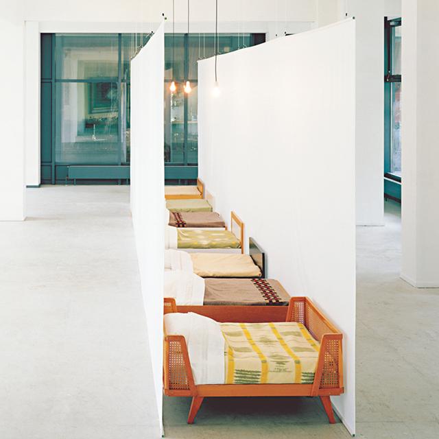 Meta Isaeus-Berlin, '7 små dvärgar', 1998, L&B Gallery