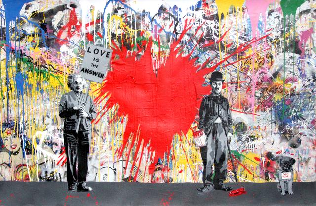 , 'Juxtapose,' 2017, Zemack Contemporary Art