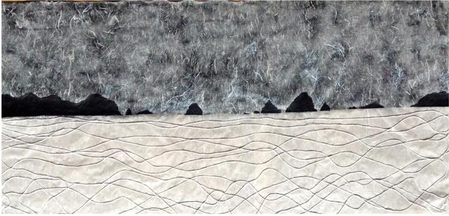 , 'Islado 15,' 2014, Miguel Marcos