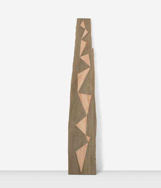 , 'Balancing Act,' 2018, Miles McEnery Gallery