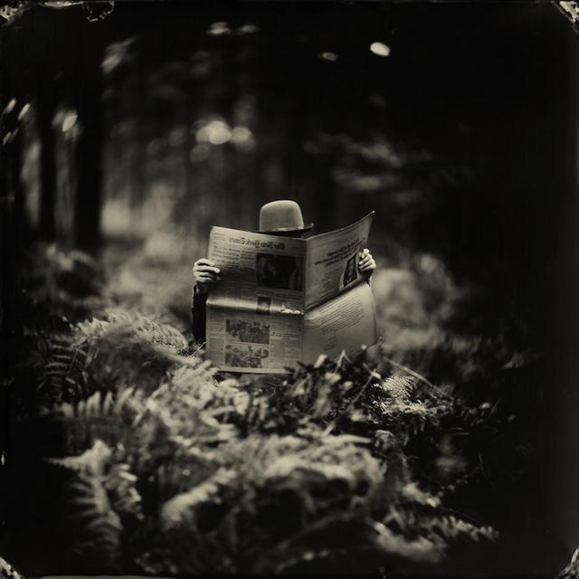 """, 'storytelling - hat""""lines"""",' 2012, Galerie Commeter / Persiehl & Heine"""