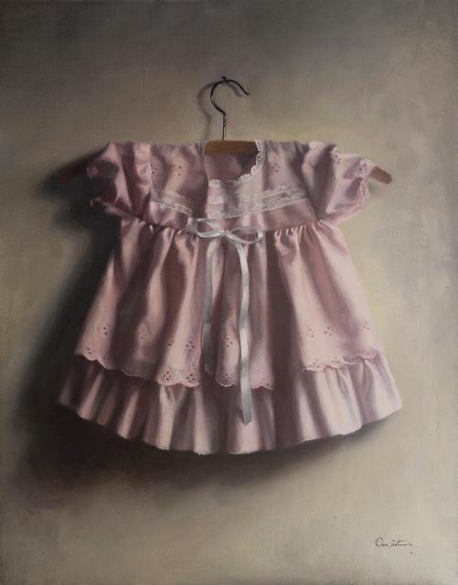 , 'Pink Dress,' 2016, Zemack Contemporary Art