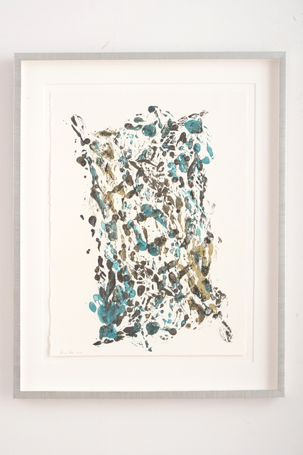 , 'Silent Diary 20,' 2012, Keene Arts