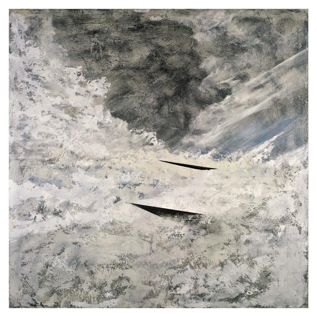 , 'Hipostesis para la sombra de un tajo,' 2002, MAMAN Fine Art Gallery