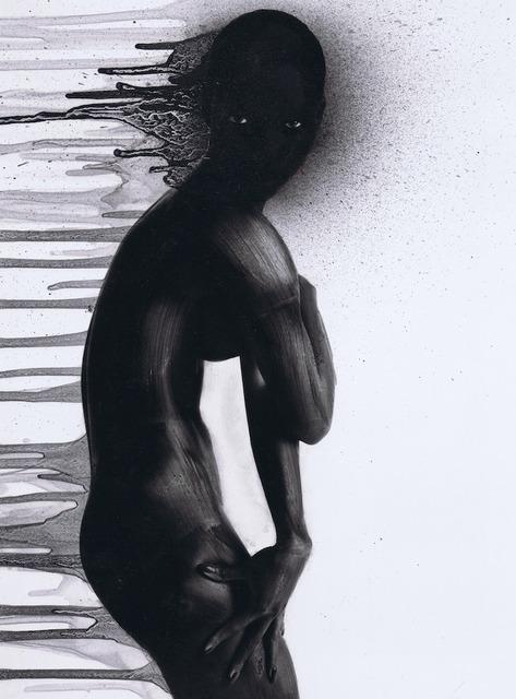 Vermibus, 'Shade', 2019, Mazel Galerie