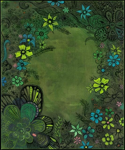 Abel Auer, 'A Gentle Soul', 2009, Corvi-Mora