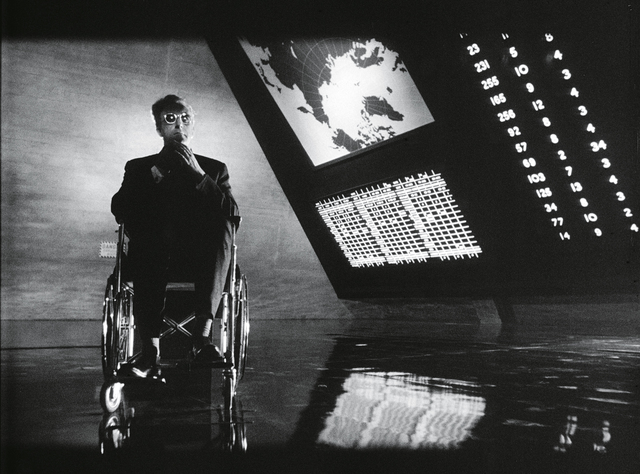 , 'Dr. Strangelove or: How I Learned to Stop Worrying and Love the Bomb (still),' 1963-1964, Contemporary Jewish Museum