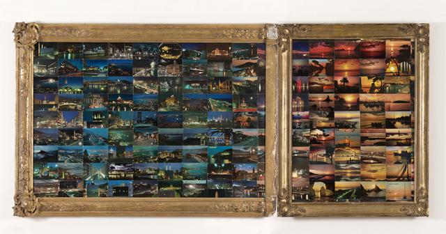 , 'Notturno italiano,' 2013, Studio SALES di Norberto Ruggeri