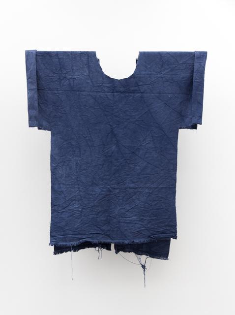 , 'T-Shirt,' 2017, Galerie Gisela Clement