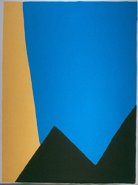 Equipo 57, 'st', 1957-1962, Galerie Denise René