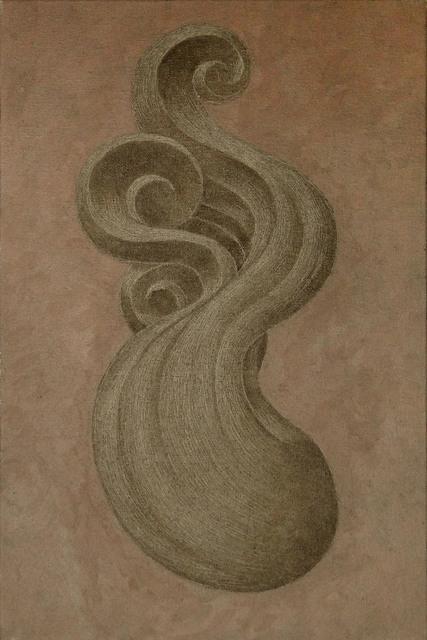 , 'Sem título,' 2011, Galeria Mezanino