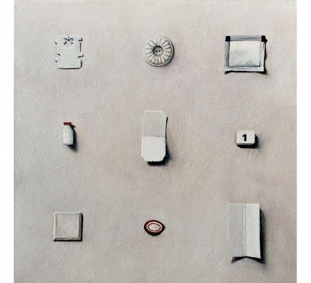 , 'Organize,' 2016, Clark Gallery