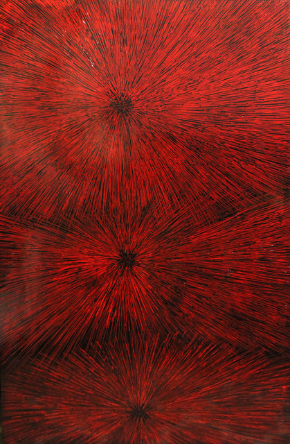 , 'Defender,' 2015-2017, K. Imperial Fine Art