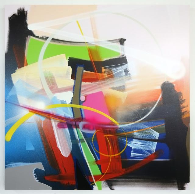 , 'UNTITLED (NAPLESROSE),' 2015, KOLLY GALLERY