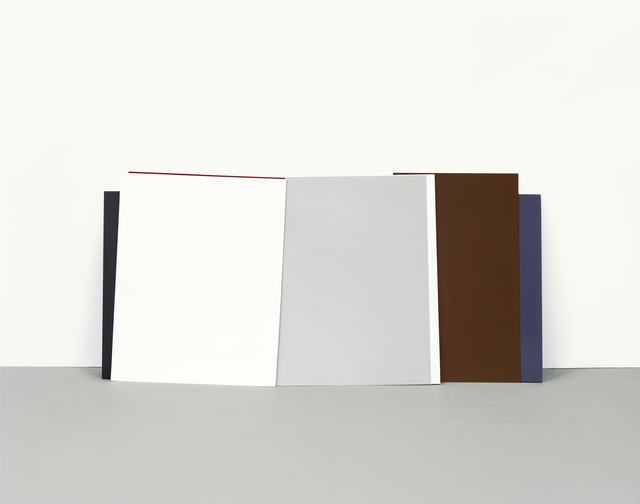 , 'Place (Series) #1219,' 2013, Radius Books