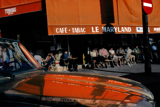 , 'France, Paris,' 1985, GALLERY FIFTY ONE