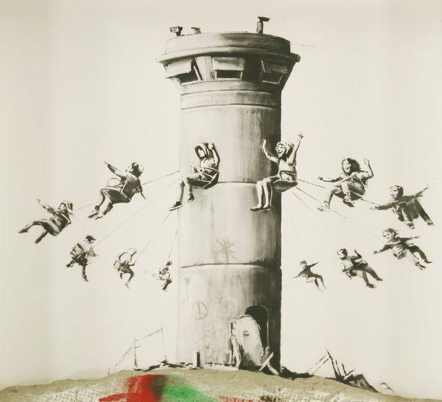 Banksy, 'Box Set', 2017, Sworders
