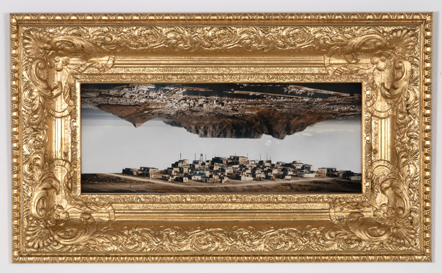 , 'Influx II,' 2014, Goodman Gallery