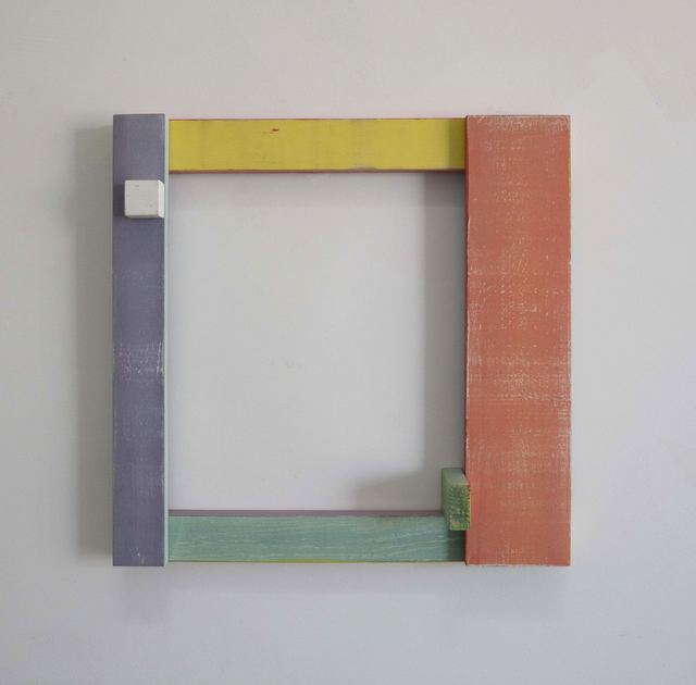 , 'Frame [17.1],' 2017, Richard Levy Gallery