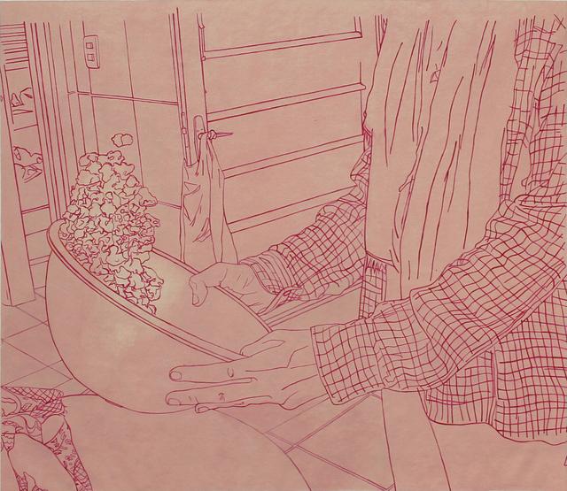 , 'O Sentimento Constante,' 2019, Kogan Amaro
