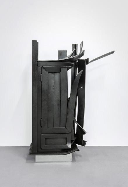 , 'Nouvelle Zelande Cabinet,' 2013, Carpenters Workshop Gallery