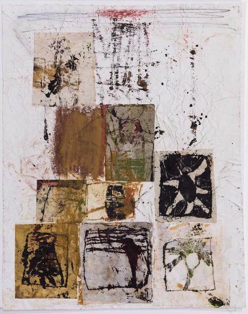 , 'Untitled,' 1983, Michael Rosenfeld Gallery