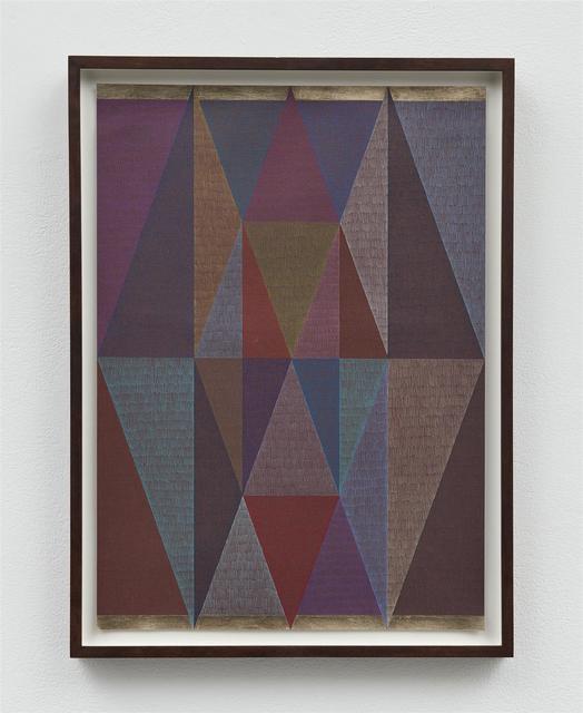 Claudia Wieser, 'Untitled', 2017, Marianne Boesky Gallery