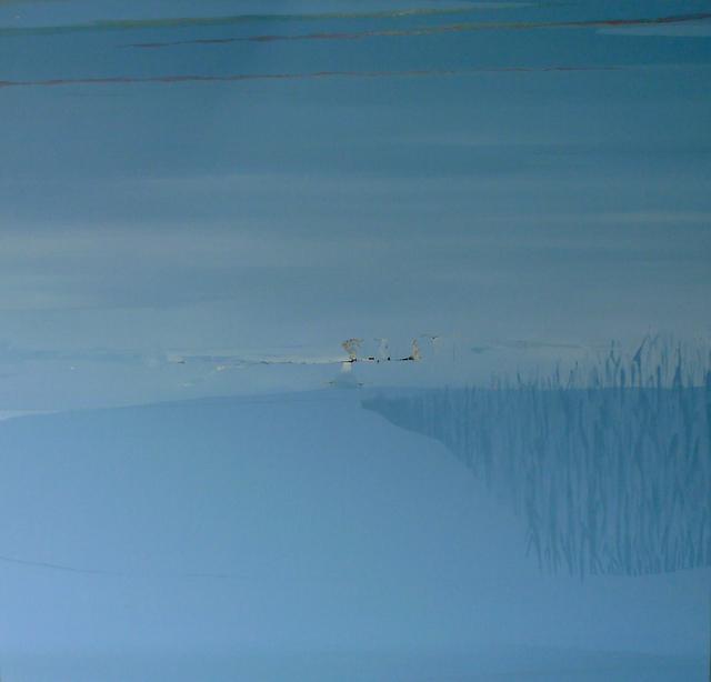 , 'Lost Landscapes 10,' 2002, Mark Moore Fine Art