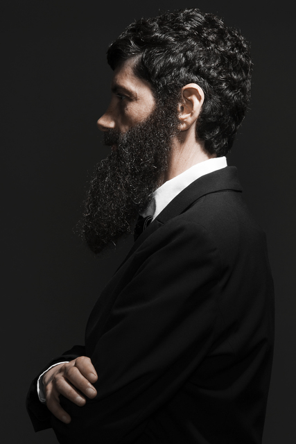 , 'Herzl II,' 2015, Manifesta Foundation