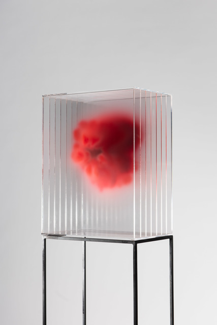 Isabel Alonso Vega, 'RED II', 2018, Flecha