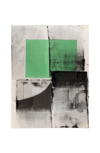 , 'New York Hotel Room Series 11,' 2012, Galerie Allen