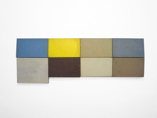 , 'Sem título,' 1996-2012, Baginski, Galeria/Projectos