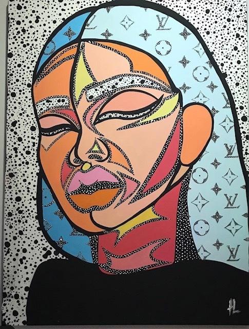 , 'Untitled 029 - Original,' 2017, Vault Gallerie