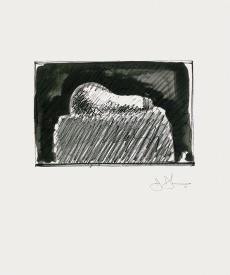 , 'Light Bulb ,' 1976, Susan Sheehan Gallery