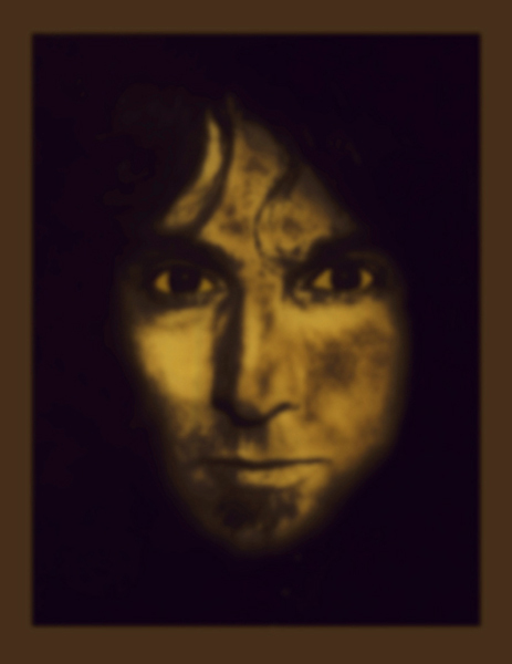 , 'Self-portrait, Paterson, NJ 1983 [1983-A],' 2013, Kent Fine Art