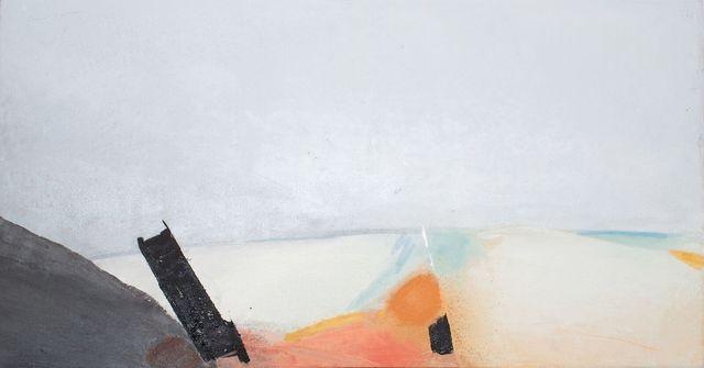 , 'Found Harbour,' 2002, Jenna Burlingham Fine Art