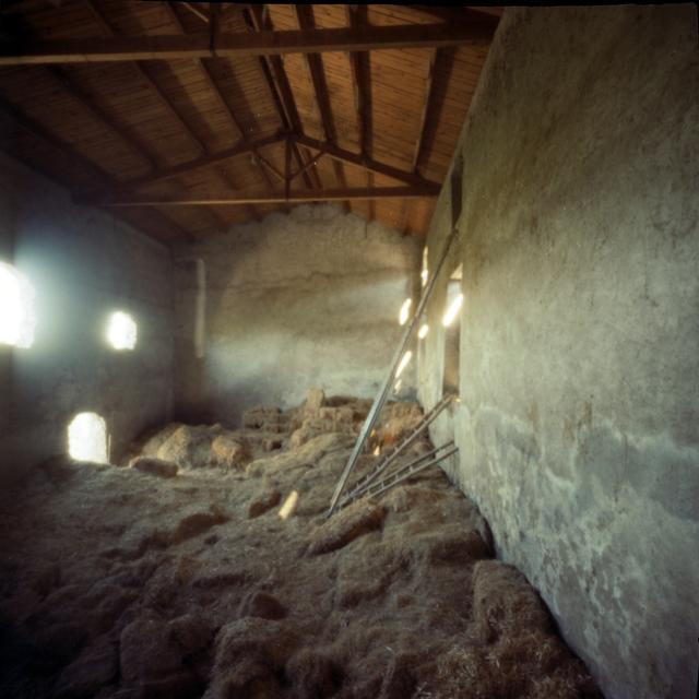 Dianne Bos, 'La Porte: Barn', 2012, Newzones