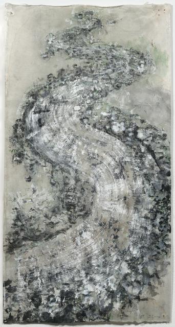 , 'Stream (Lamia),' 2007, John Davis Gallery