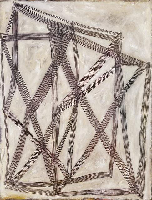 , 'Many Stars,' 2018, Martin Browne Contemporary