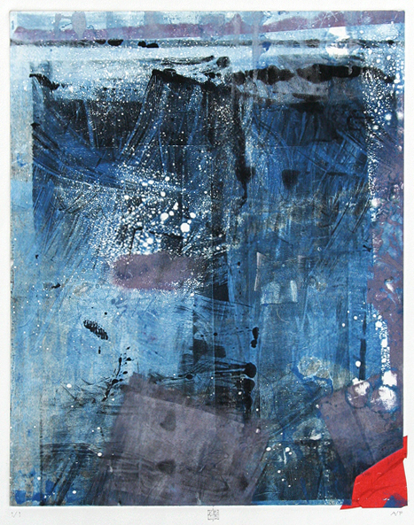 , 'UnderPressure,' 2013, Susan Eley Fine Art