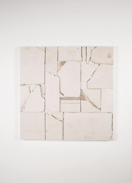 , 'Unfolded Architecture (M HKA 5),' 2017, Steve Turner