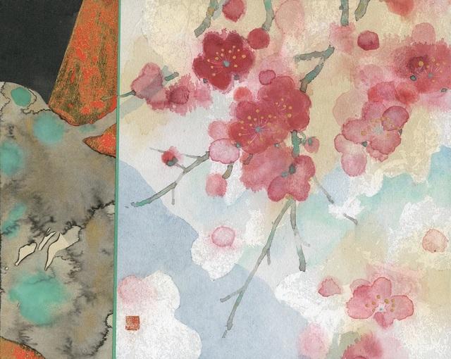 , 'Uchi Soto,' 2018, Gallery Seizan