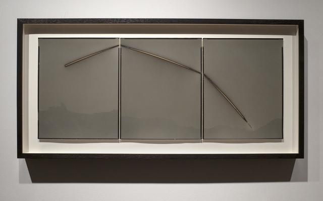 , 'Sunburned GSP#881 (Mojave),' 2015, Yossi Milo Gallery