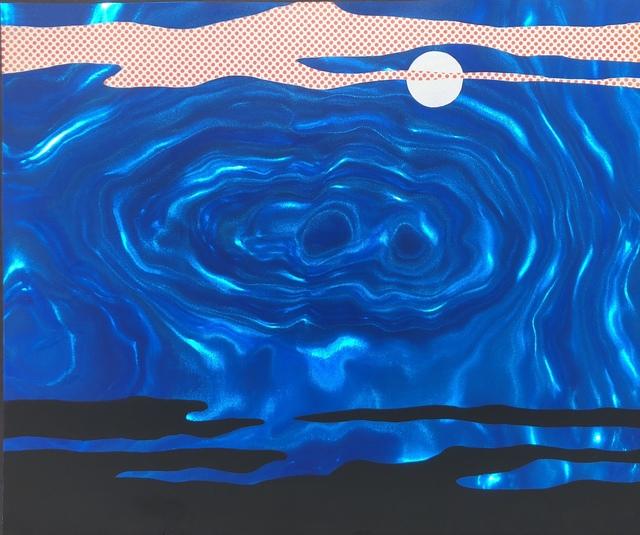 , 'Moonscape,' 1965, Denis Bloch Fine Art
