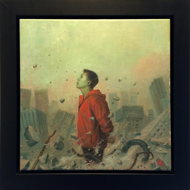 , 'Akira Unbound,' 2016, ARCADIA CONTEMPORARY