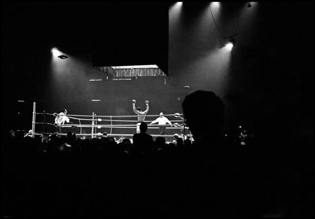, 'Ali Fight VS Brian London,' , Milk Gallery
