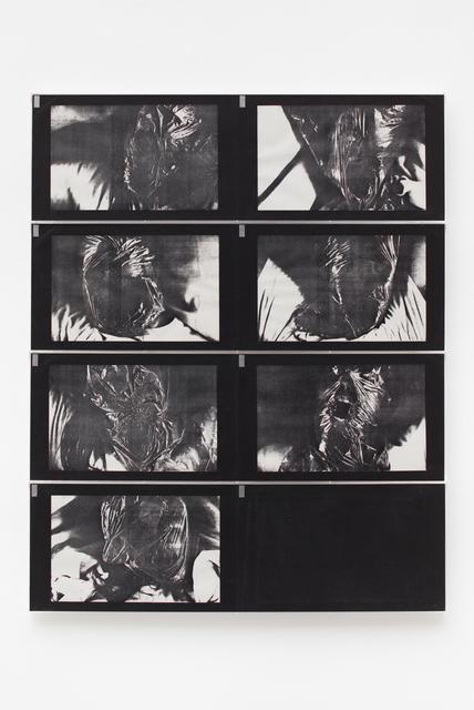 , 'Sufoco (Suffocation) ,' 1979, Zipper Galeria